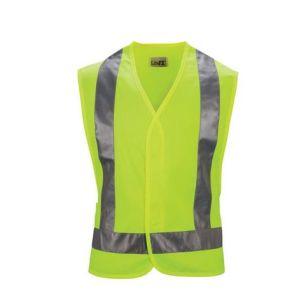 Royal Blue Safety Incident Command Vest Meet En471 pictures & photos