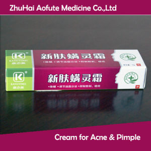 Cream for Acne & Pimple (pimple removal cream) pictures & photos