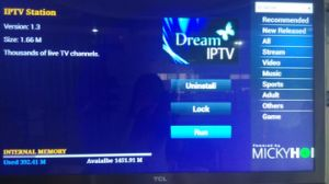 Newest DVB-C STB with Quad Core 5g WiFi Free Apk pictures & photos