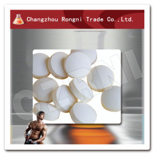 Natural Oral Specializing in The Production of Clomid (Clomiphine) pictures & photos