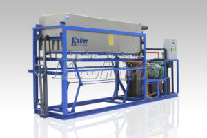 Koller 3 Tons Automatic Edible Ice Block Machine for Human Consumption pictures & photos