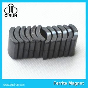 Segment Arc Ferrite Magnet for Motor pictures & photos