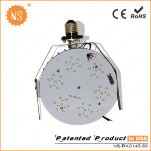 Good Quality UL Meanwell Driver 80W LED Retrofit Kit pictures & photos