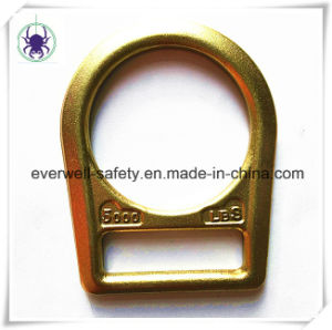 Safety Harness Accessories D-Ring (H210D) pictures & photos