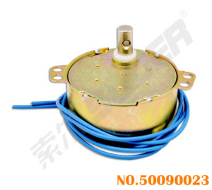 Suoer Synchronous Motor for Electric Fan with High Quality&Good Price (50090023-Synchronous Motor-Electric Fan-TYJ50-33 with Wire) pictures & photos