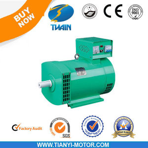 5kw Generator Price Stc Brush 10kw Alternator Price