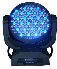 108* 3W LED Moving Head Event Party Disco Wash Lighting pictures & photos
