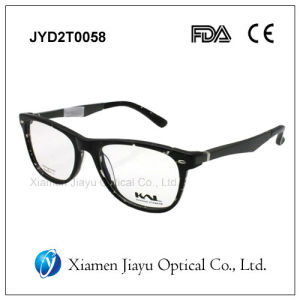 Brand Optical Frame Acetate Sunglasses