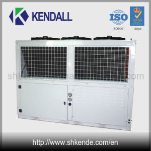 Low Temperature Cold Room AC Compressor Unit