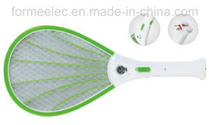 Rechargeable Electric Mosquito Swatter C014k1 pictures & photos