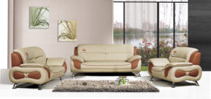 Sectional Modern Leather Sofa Set pictures & photos