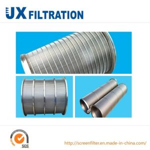 Hot Sale Wedge Wire Screen Cylinder pictures & photos