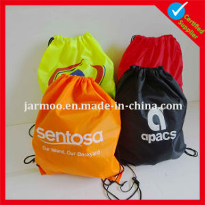 Custom Promotional Drawstring Shoe Bag pictures & photos