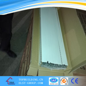 White Flat Ceiling T Grid/Ceiling T Bar 32*24*0.3*3600mm/Ceiling T Grid Frame pictures & photos