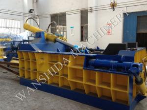 Y83-315 Scrap Steel Baler pictures & photos