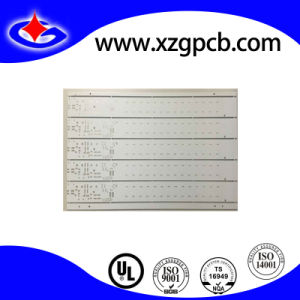 Aluminum PCB Circuit Board for LED 1.6mm 1oz Copper pictures & photos