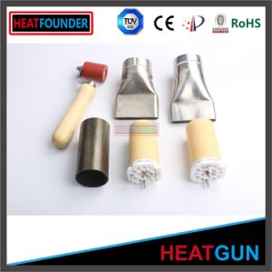 Plastic Welding Machine for Thin Materials pictures & photos