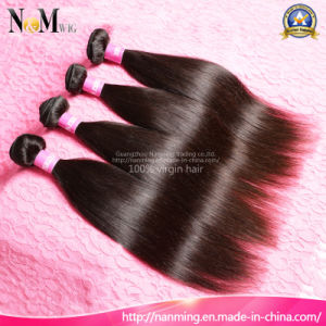 OEM, ODM Available Full End Top Grade 8A Peruvian Hair pictures & photos