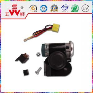 Black Color Snail Shape Horn Speaker pictures & photos