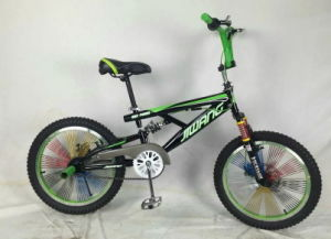 "Best Selling 20"" Freestyle Bicycle /Freestyle Bike/Freestyle Bicycle Bike pictures & photos"
