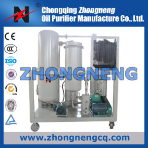 Small-Size Hydraulic Oil Purifier Unit pictures & photos