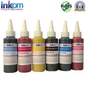 Digital Textile Printing Sublimation Ink
