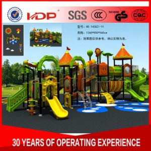 Outdoor Fun Kids Play Toys Industrial Playsets for Park pictures & photos