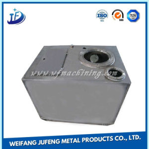 OEM and Customized Sheet Metal Stamping Cabinet for Industrial Machinery pictures & photos