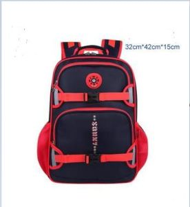 Top Quality Kroean Children′s School Backpack Bags pictures & photos