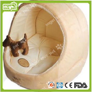 High Quality Egg Style Soft Warm Pet Dog House&Bed pictures & photos