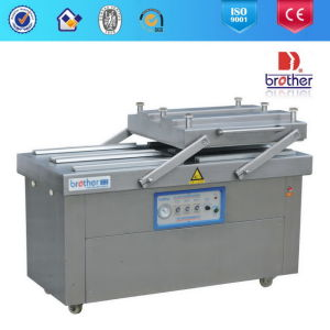 Good Quality Stainless Steel Pneumatic Vacuum Sealer pictures & photos