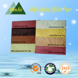 Direct Factory Price Coated Wrapped Packaging Paper Manufacturer pictures & photos