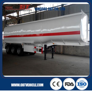 Petroleum Tank Semi and Trailer for Sale pictures & photos