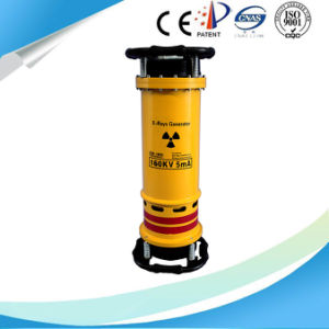 China Industrial Portable NDT 160kv X Ray Flaw Detector Supplier