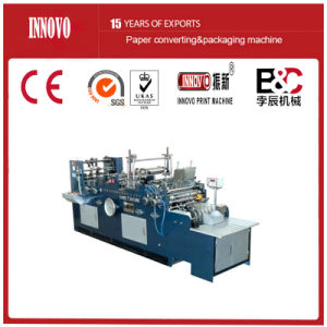 Full-Automatic Chinese and Western Envolope Making Machine (ZXXF-388) pictures & photos