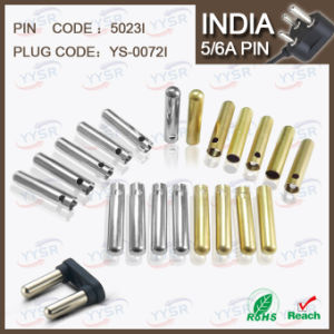 Yysr Brand Hot Sale India Hollow Plug Pin pictures & photos