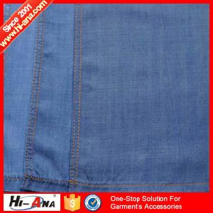 Over 20 Years Experience Top Quality Wholesale Jeans Fabric pictures & photos