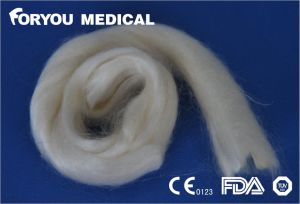 Ulcer Alginate Wound Dressing with CE FDA pictures & photos