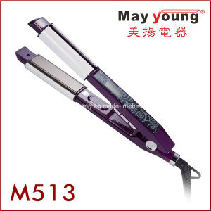 Top Sell Professional Hair Flat Iron & Curling Iron pictures & photos