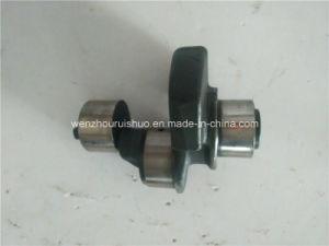 4421300314 Air Compressor Crankshaft for Mercedes Benz Truck Replacement Parts pictures & photos