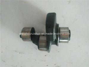 Air Compressor Crankshaft for Mercedes Benz Truck Replacement Parts 4421300314 pictures & photos