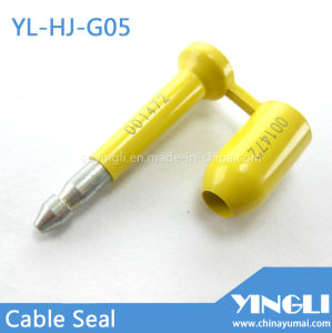 Cable Container Seal with Super Security Sealing pictures & photos