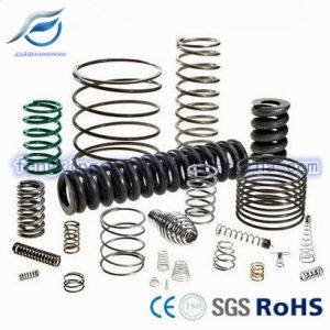 Stainless Steel Compression Spring, SUS304 Coil Spring pictures & photos
