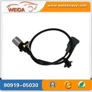 Auto Electrical Parts for Toyota Corolla Crankshaft Sensor 90919-05030