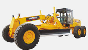 Dstg Motor Grader Py350m pictures & photos