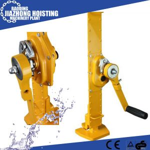 Mechanical Ratchet Jack 5ton 10ton Low Price pictures & photos