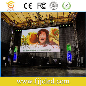 LED Screen for Outdoor Commercial Performance (P12) pictures & photos