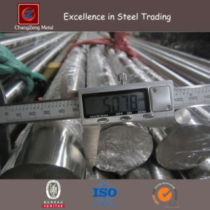 Stainless Steel Round Rod with 6m Length (CZ-R47) pictures & photos