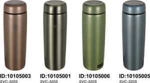 OEM Stainless Steel Vacuum Insulated Mug SVC-320s pictures & photos
