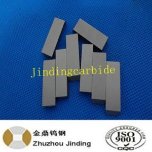 Tungsten Carbide Wear Parts for Agriculture Use pictures & photos